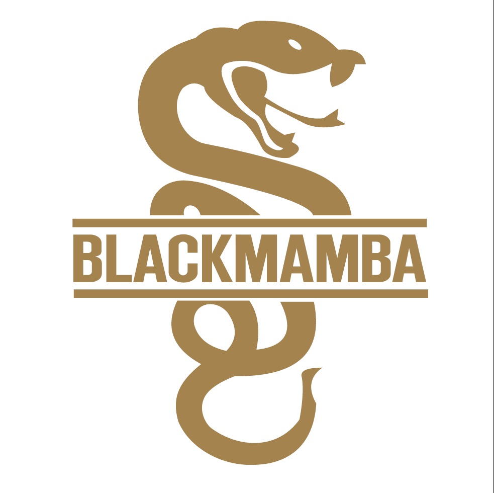 Black Mamba Parts Logo