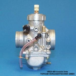 Black Mamba Parts Mikuni VM24-512
