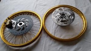 Black Mamba Parts wielen, Black Mamba Parts Räder, Black Mamba Parts wheels,