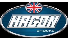 Kreidler Hagon Shocks