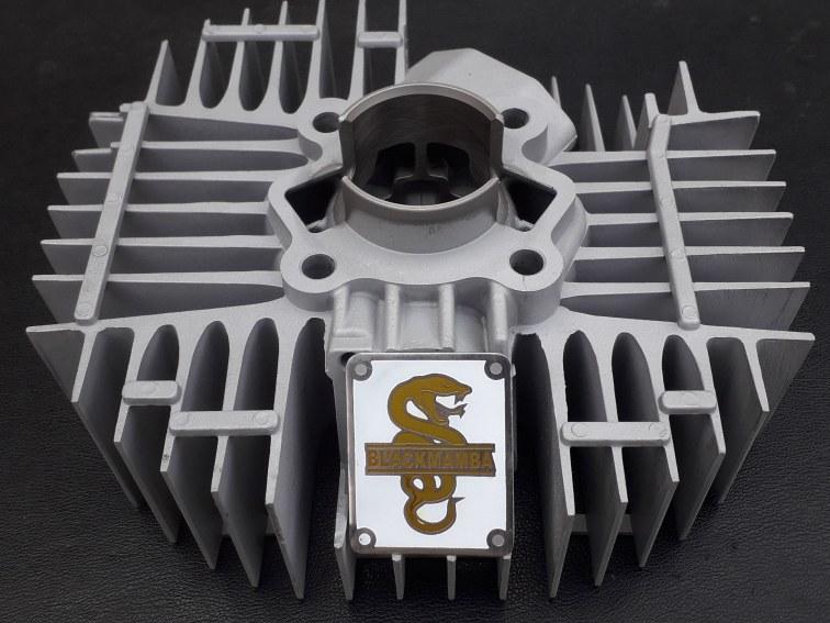 Black Mamba Parts Cilinder Zylinder Cylinder